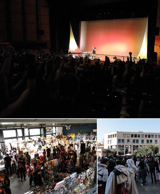 Mang'Azur 2011